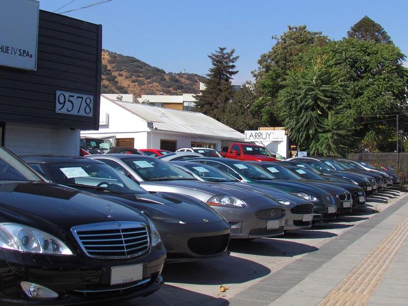 Auto Dealers0