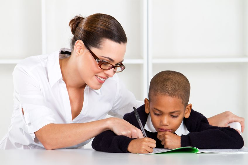 Educational Consultant for the Child