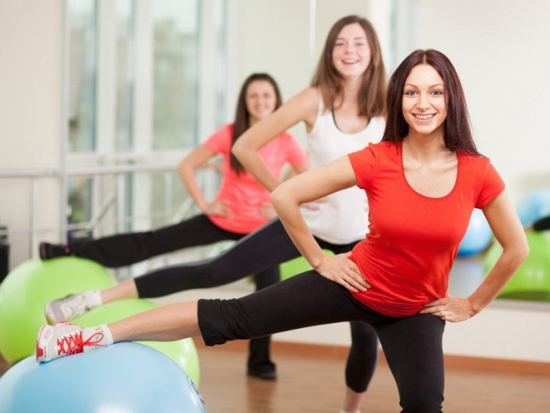 Teen Fitness, Teen Health insurance and College Health0