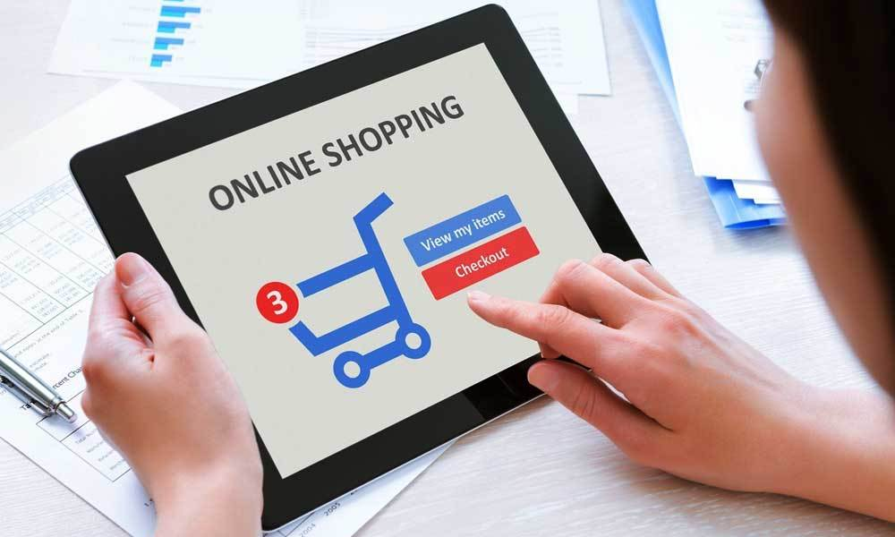 Online Shopping Directory Services