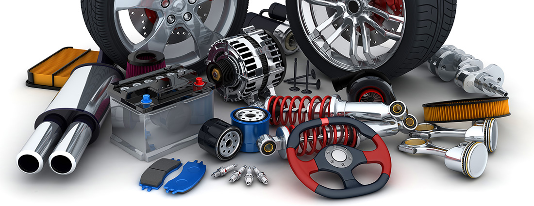 Auto Parts Online