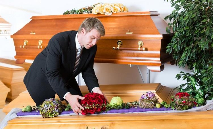 Hiring a Funeral Director