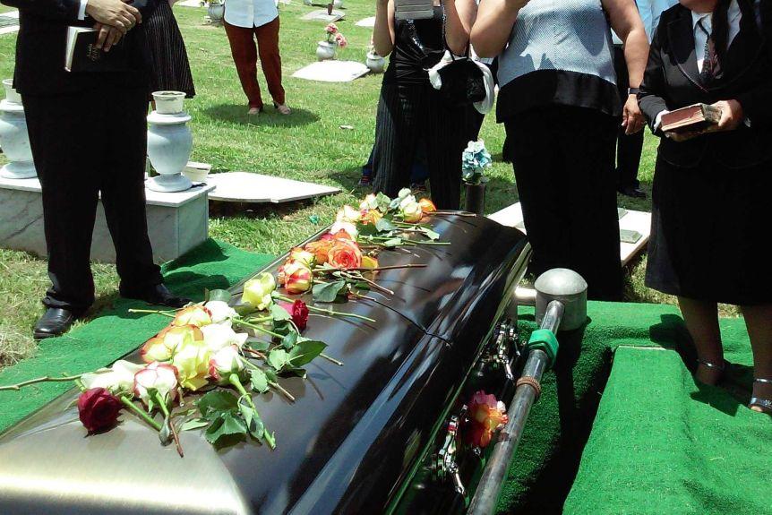 Planning Funerals