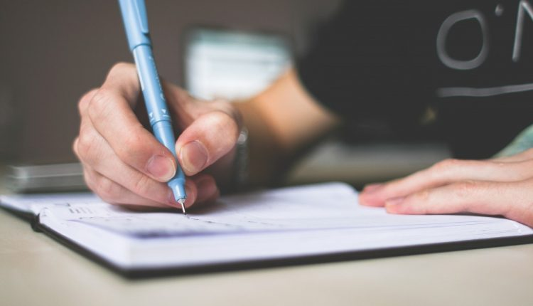 Write An Essay for Students