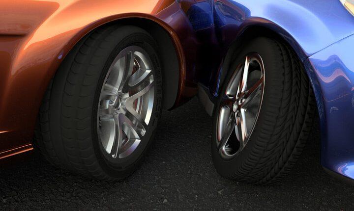 Automobile No-Fault Law