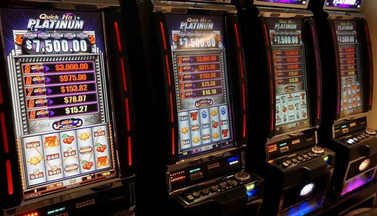 Slot Gambling00m